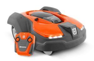 Husqvarna Spielzeug-Automower